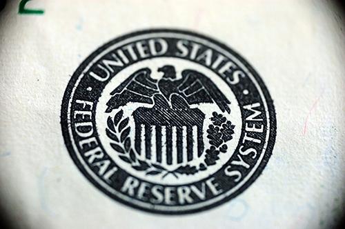 fed - stopy procentowe w górę