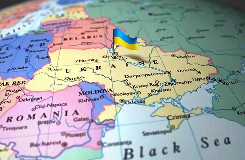 kryzys w Rosji i Ukrainie