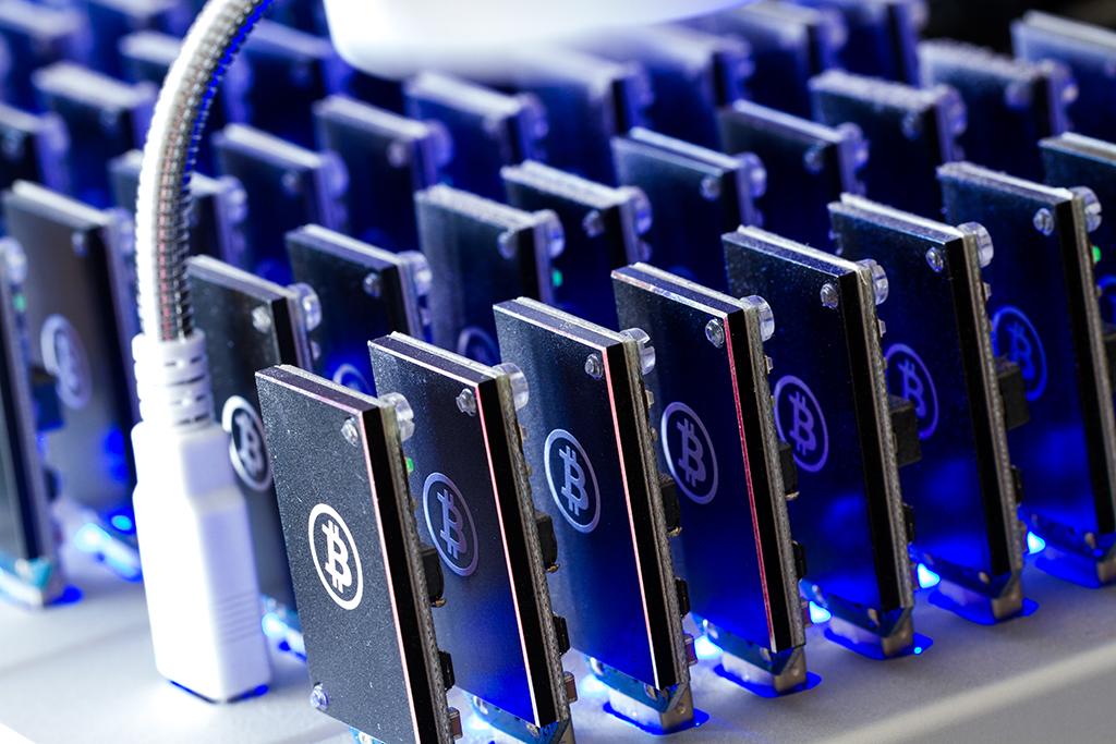 Bitcoin - koniec bitcoina