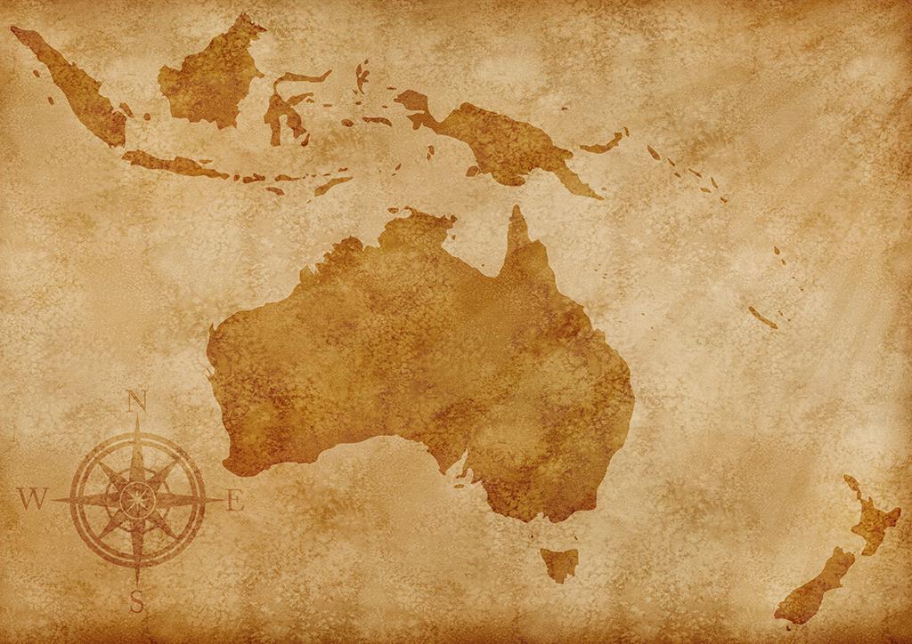 spadki dolara australijskiego - inflacja