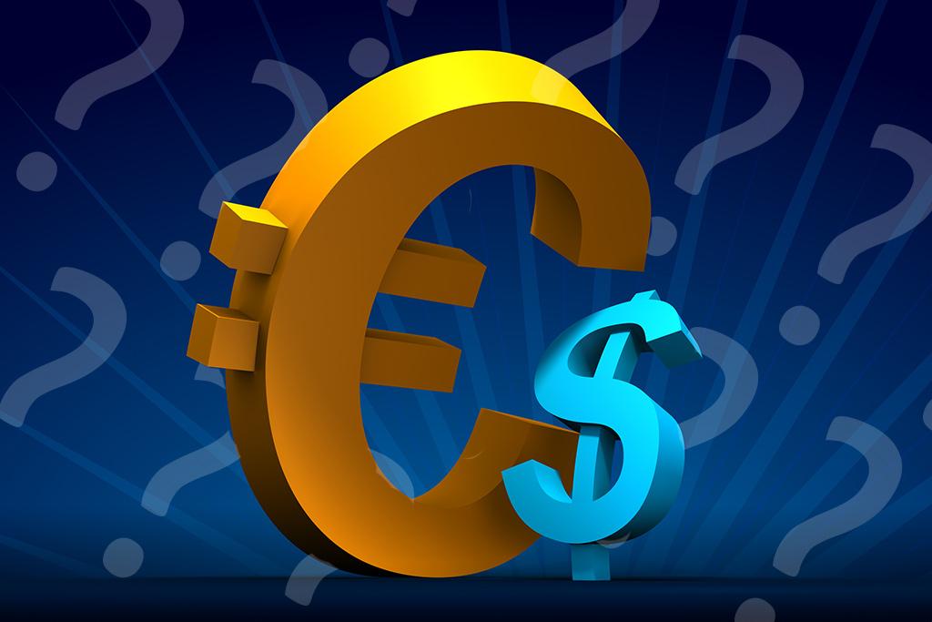 wzrosty euro - inflacja euro