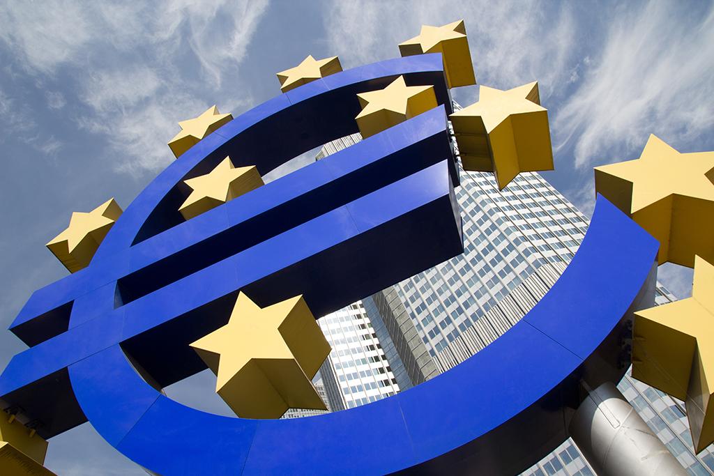 Draghi a wzrosty Euro