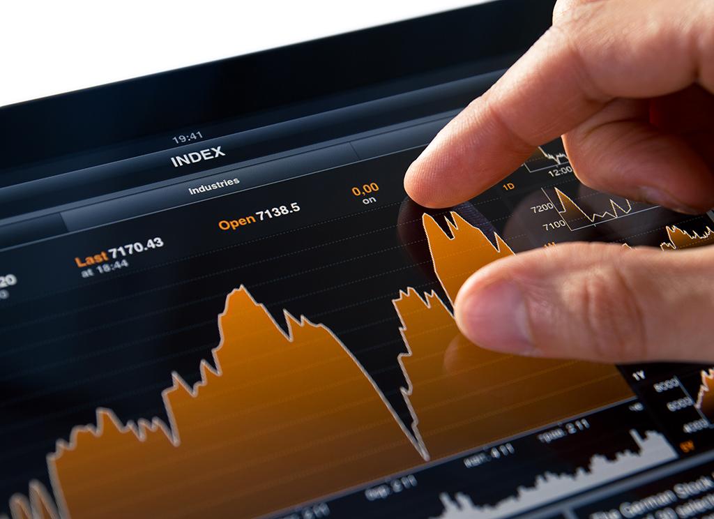 daytrading forex - giełda waluty