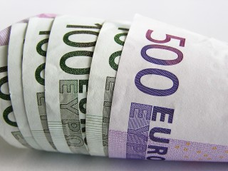 Euro a inflacja, draghi