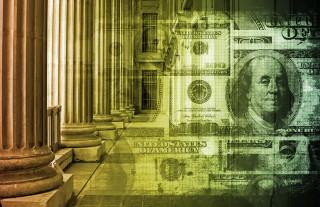 co dalej z dolare, wzrosty dolara