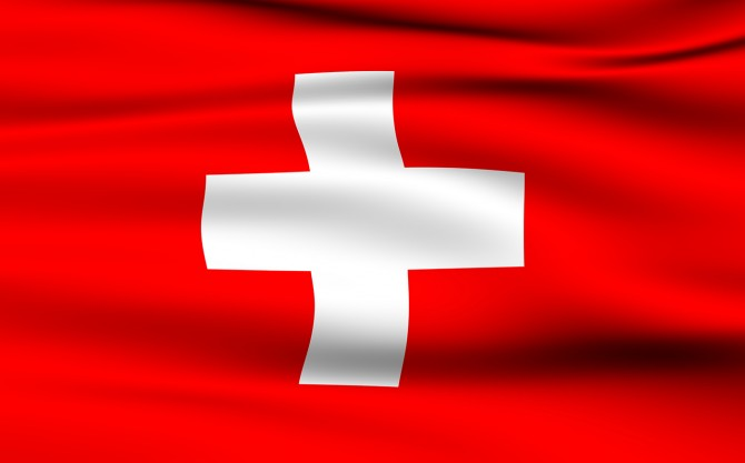 bank szwajcarii a wzrost franka