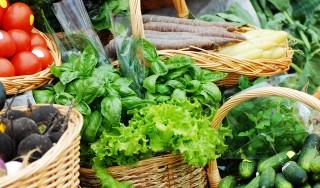zdrowa dieta - jedzenie