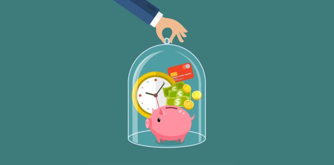 obrona bankowości