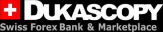 Dukascopy Forex Broker (Bank - Europe)