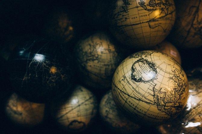 Jackson Hole - Janet Yellen - wieści ze świata