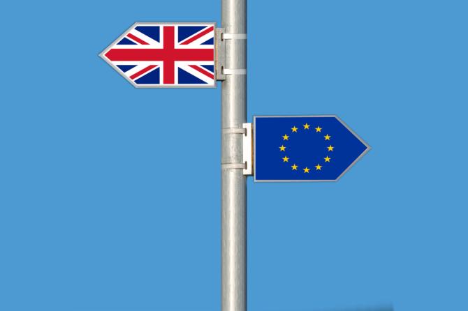 brexit - wyjście wielkiej brytanii z uni europejskiej
