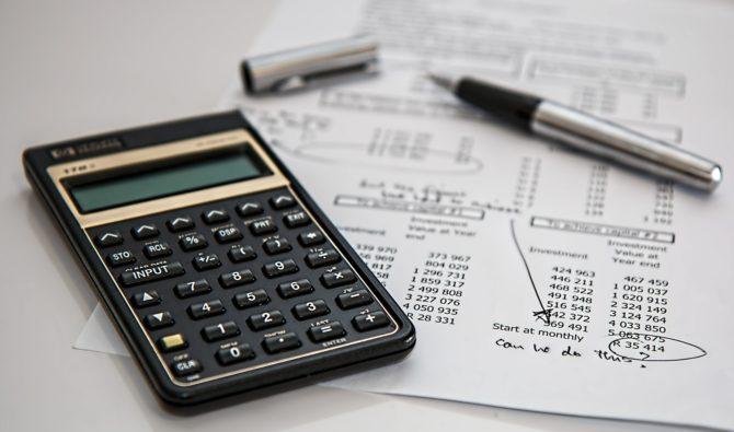 pełna księgowość - limity przychodów biuro rachunkowe