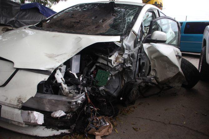 Skąd odszkodowanie po wypadku samochodowym?
